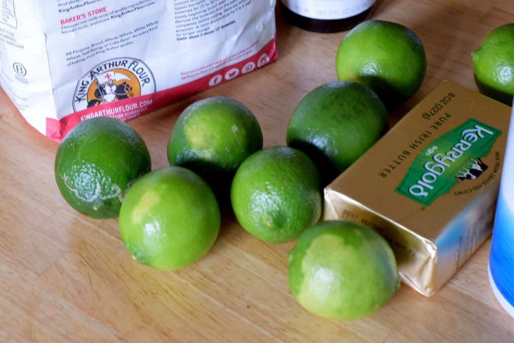 Key Lime Coins Recipe — Dishmaps